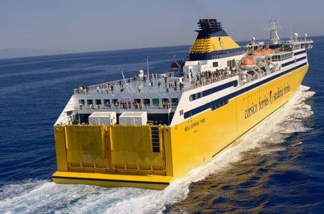 Corsica Sardinia Ferries, aperte le prenotazioni per la summer 2020