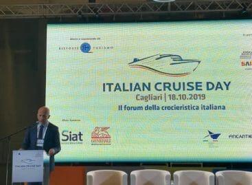 I numeri dell'Italian Cruise Watch: 70mila giovani in crociera