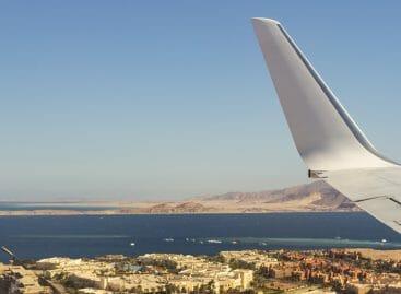 I voli Uk tornano a Sharm el Sheikh