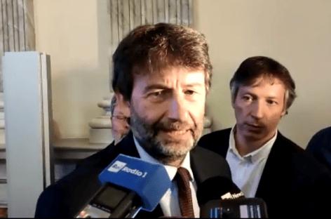 Franceschini riorganizza il MiC: nasce la soprintendenza speciale Pnrr