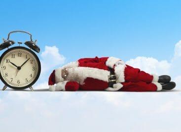 Natale al rallentatore:<br>perché il booking non decolla