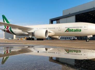 Alitalia, prorogata la cigs fino a settembre 2021