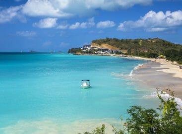 Rccl aprirà ad Antigua il primo Royal Beach Club