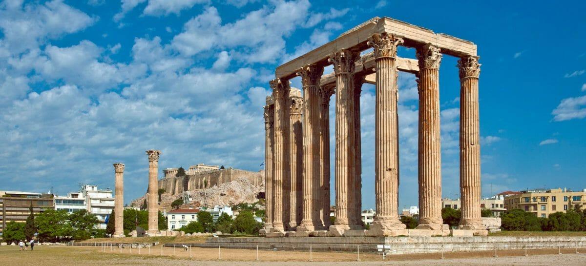 Fiavet, missione in Grecia: obiettivo ripartenza