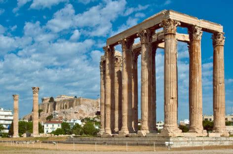 La Grecia diventa destinazione preferita di Ectaa
