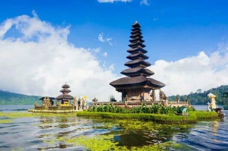Eden Margò, la new entry 2020 è Bali