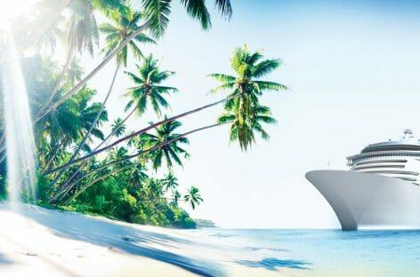 Solo vaccinati a bordo: <br>svolta nelle crociere ai Caraibi