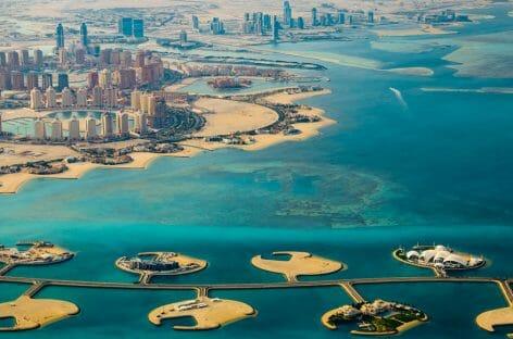 Il Qatar di Gattinoni formato city break