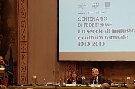 Federterme, Jannotti Pecci: «Focus sulla formazione per aumentare la qualità»