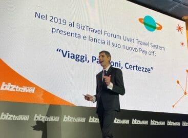 Tre nuove business unit per Uvet Travel System