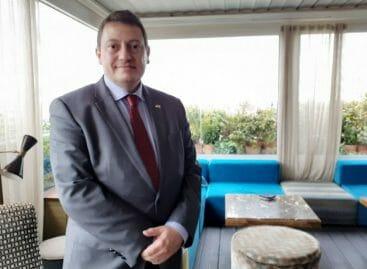 Partnership Monaco-Italia in vista di Expo Dubai