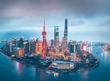 La Cina torna a volare<br> sulle rotte internazionali