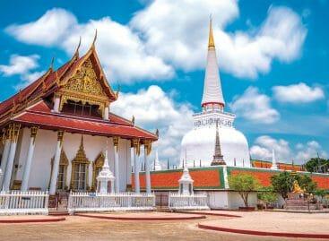 L'altro volto della Thailandia: delfini rosa e fanghi magici
