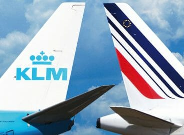 Soccorso di Francia e Olanda per Air France-Klm