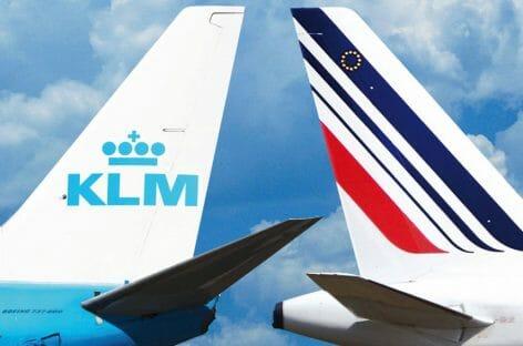 Viaggi sostenibili, Air France-Klm lancia il piano per le aziende partner