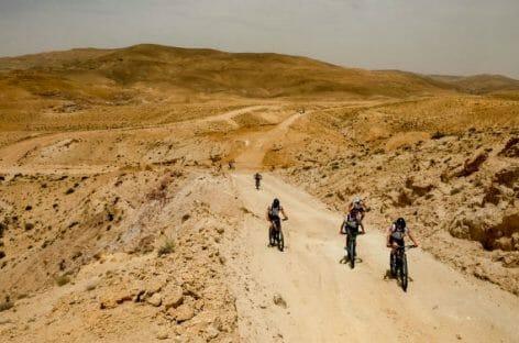 Arriva il Jordan Bike Trail, il tour in bici nel Regno Hashemita