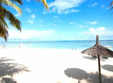 """Mauritius riapre ai viaggi internazionali il 15 luglio con i """"resort bubble"""""""