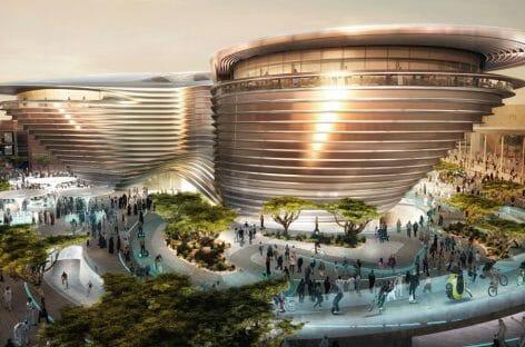 Expo Dubai, riparte il countdown della maxi Esposizione
