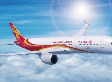 Hong Kong Airlines sull'orlo del fallimento