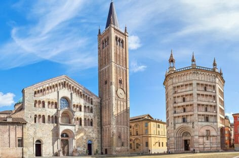Parma Capitale della Cultura 2020, ecco tutti gli eventi