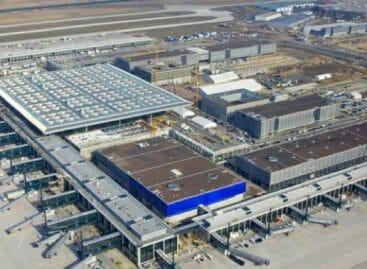 Berlino, il nuovo aeroporto aprirà a ottobre 2020