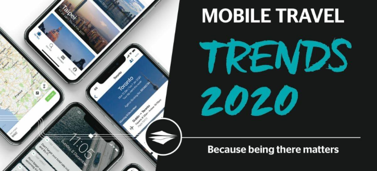 Super app e intelligenza artificiale: <br>i mobile travel trend di Travelport