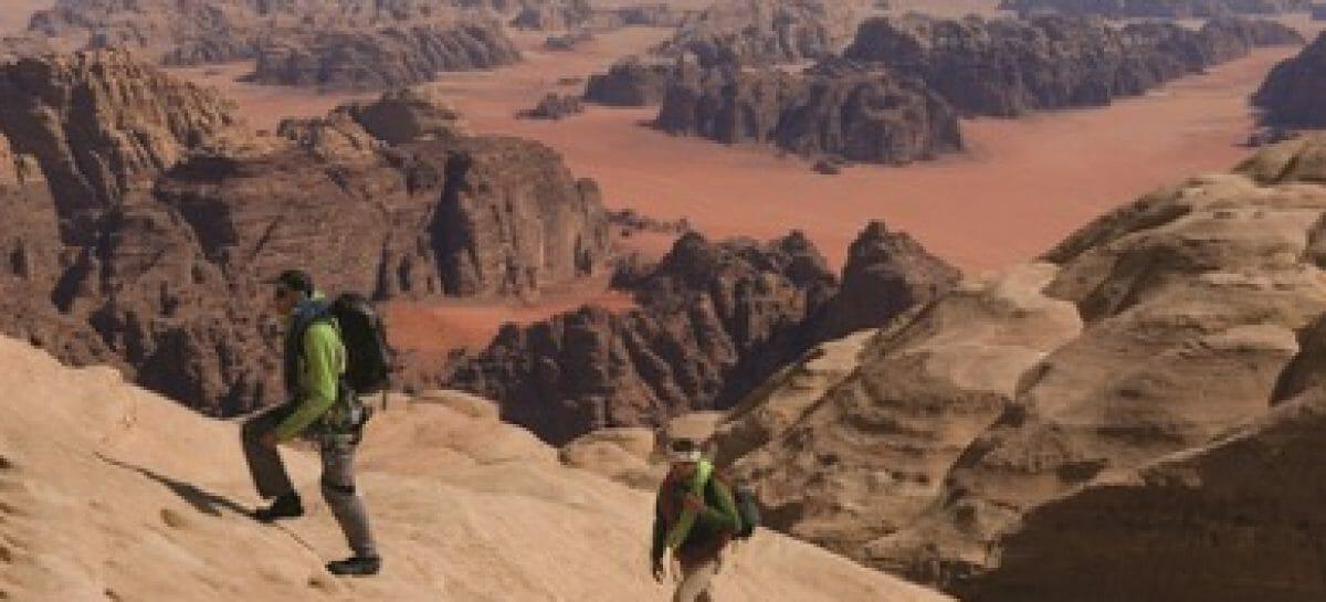 Giordania, rilancio nel 2021 all'insegna del turismo ecologico