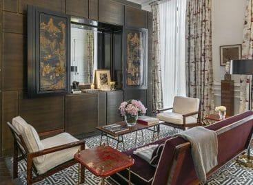 JK Place sbarca a Parigi, lusso italiano in Francia