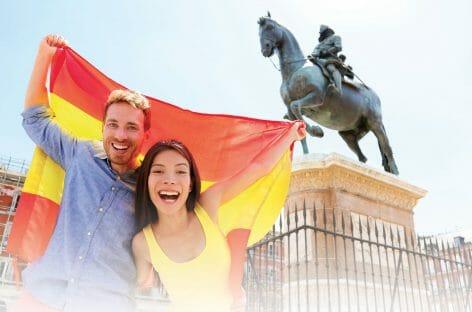 Così l'Enit conquista il turista spagnolo