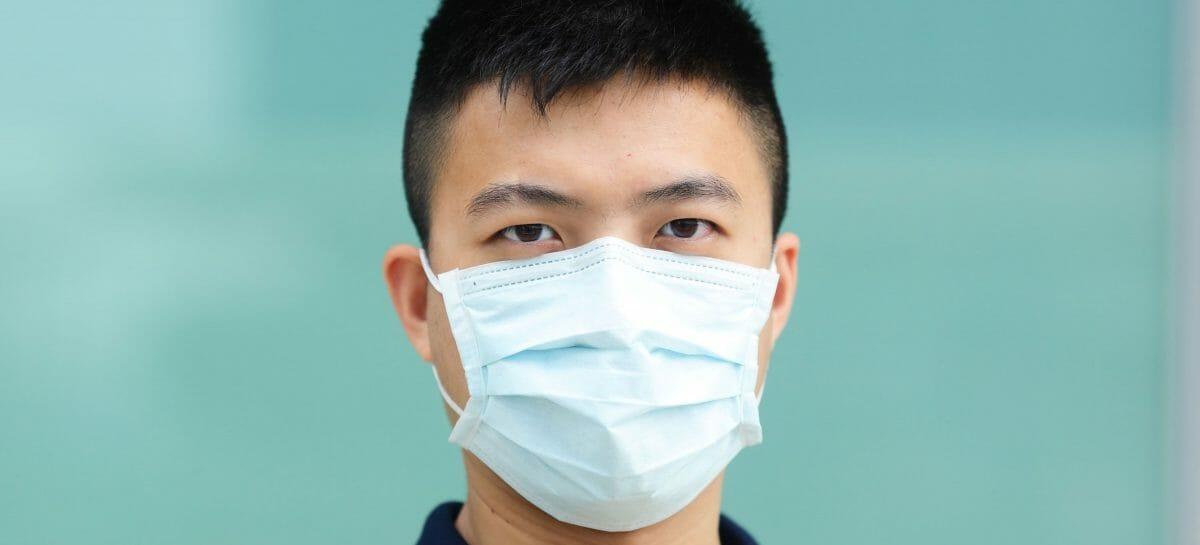 Virus cinese, è allerta anche a Fiumicino