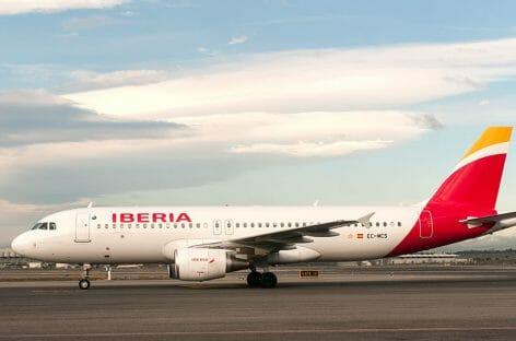 Iberia volerà alle Maldive e in Colombia anche in inverno
