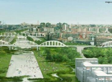Circle Line, la nuova vita degli ex scali merci di Milano
