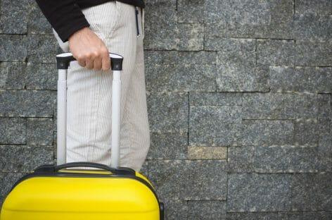 L'exploit di BagBnb, la startup italiana che custodisce bagagli