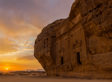 Alla scoperta di Alula, primo sito Unesco dell'Arabia Saudita