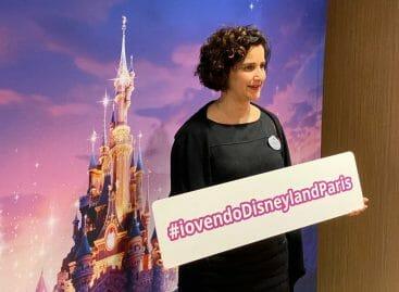 Disneyland Paris ora punta al trade senza t.o.