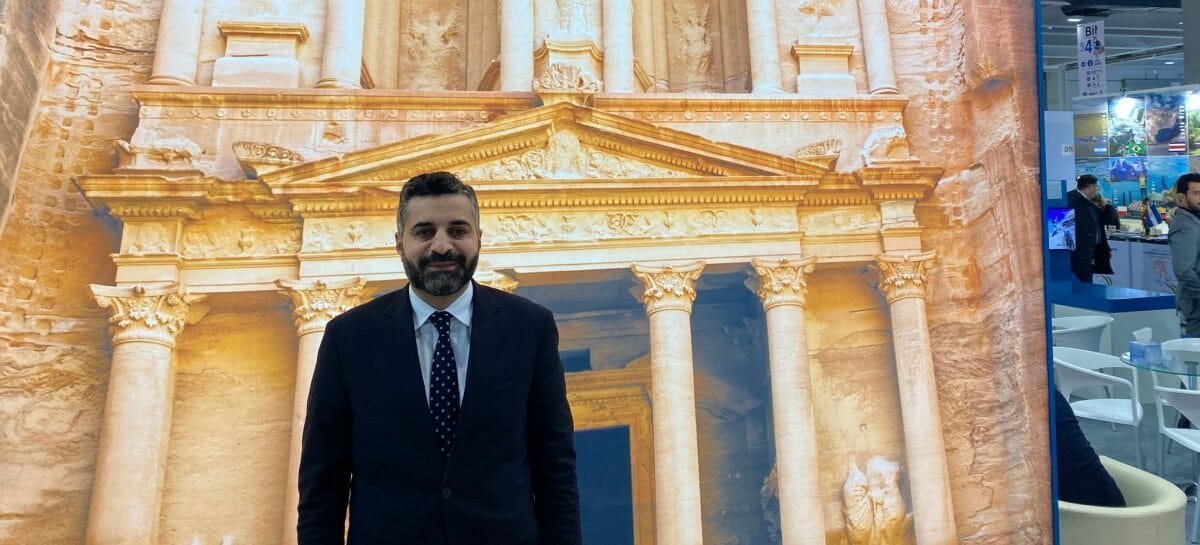 Giordania, Al Arabiyat: «Italia secondo mercato europeo»