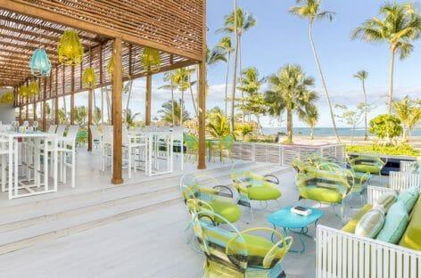 Ecco Michès Playa Esmeralda, l'ecoresort Club Med ai Caraibi