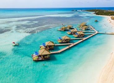 Rccl apre il Coco Beach Club sull'isola privata ai Caraibi