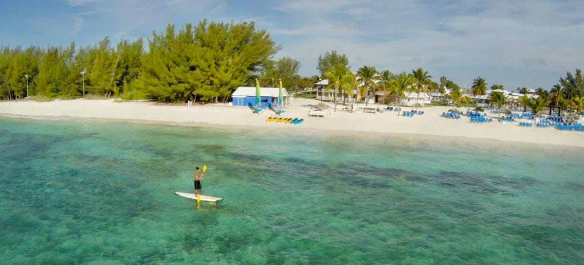 Alpitour e Viva Wyndham, partnership esclusiva per Grand Bahama Island