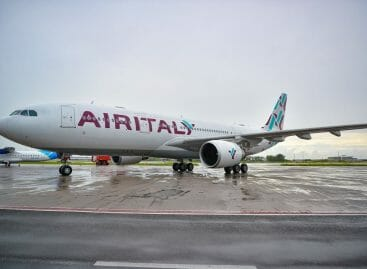 Air Italy, via libera alla cigs per 1.465 dipendenti