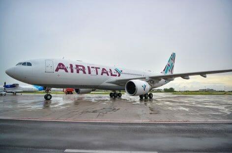 Air Italy, spunta l'offerta di Ryanair