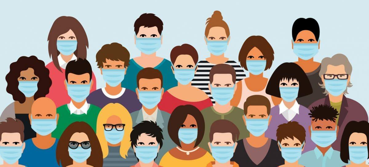 Processo al coronavirus:<br> il travel contro la psicosi