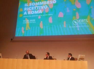 Affitti brevi, Roma chiede una legge quadro al governo