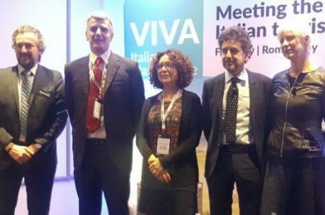 Etoa incontra l'Italia: focus su sostenibilità e diversificazione