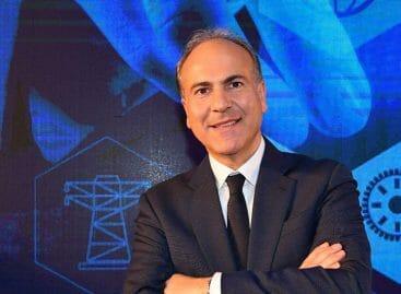 Fs, Battisti: «Venti miliardi di investimenti contro la crisi»