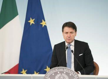 Giù le serrande delle agenzie: <br>in Italia scatta il lockdown