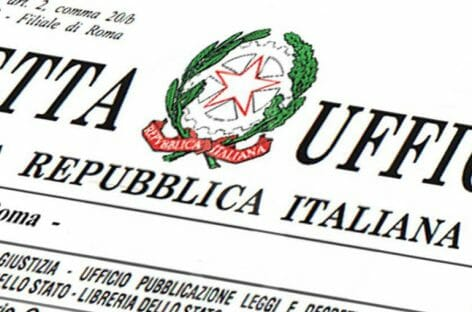 L'obbligo di green pass sul lavoro entra in Gazzetta