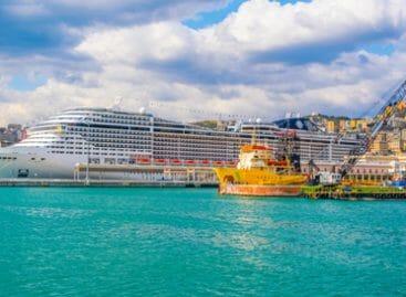 Msc Crociere estende lo stop delle navi fino al 10 luglio