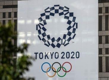 Le Olimpiadi di Tokyo rinviate al 2021