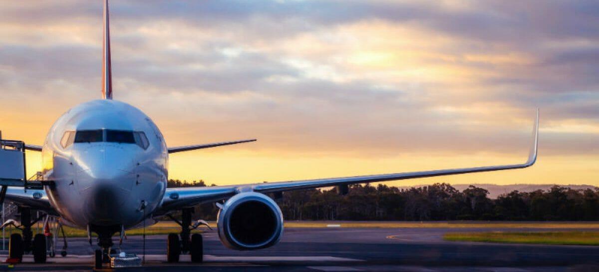 Tonfo di settembre per il trasporto aereo: la domanda globale perde il 72%